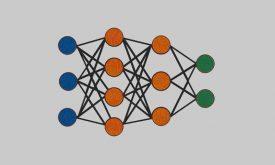 دوره شبکه های عصبی