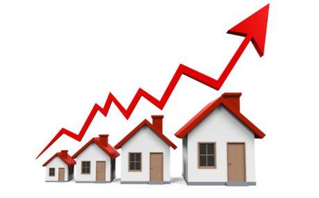 تخمین افزایش قیمت خانه
