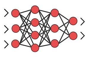 شبکه عصبی پرسپترون چندلایه