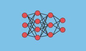 پیاده سازی شبکه عصبی پرسپترون چندلایه