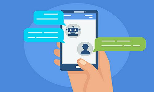 ربات گفتگوی فیسبوک
