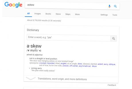 نحوه جستجو در گوگل