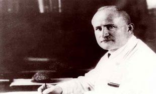 هانس برگر، مخترع eeg