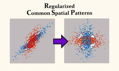الگوهای مکانی مشترک CSP