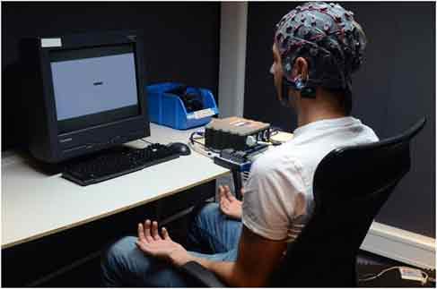 ثبت سیگنال مغزی مبتنی بر تسک تصور حرکتی